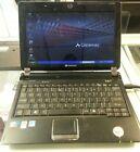 """Gateway LT2016U 10.1"""" Laptop Atom N270 1.6GHz 1GB 160GB-HD Post"""