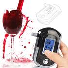 Portable LCD Alcohol Tester Breathalyzer Digital Breath Analyzer Detector Polic