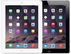 "Apple iPad 2 32GB WiFi + 3G (Verizon) 9.7"" Tablet - Black or White"