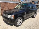 2003 Land Rover Range Rover BLACK Condition: Used Year: 2003 VIN (Vehicle Identification Number): SALME11463A12610