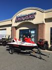 Used 2006 Sea-Doo Wake 155 excellent condition 101 hours trailer included
