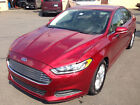 2013 Ford Fusion  FORD FUSION SE