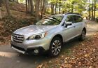 2015 Subaru Outback 2.5i Limited 2015 Subaru Outback, Silver with 74316 Miles available now!