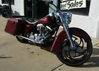 """2000 Harley-Davidson Touring  ROAD KING WITH 26"""" FRONT WHEEL"""