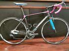 2015 Orbea Orca Road Bike with Shimano Ultegra Di2 size 53cm