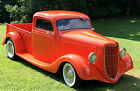 1936 Ford Other Pickups  1936 Ford Pick Up Truck Street Rod