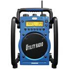PETR-SNGU3R-DGTL UTILITY RADIO W/ALM
