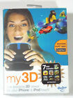 Hasbro MY3D Eye-Popping 3D Viewer for iPhone and iPod. NIB Free Shipping