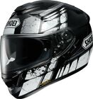 Shoei GT AIR PATINA Full Face Helmet Motorcycle with Sun Visor Sport Touring
