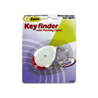 Kole Imports KC097 Sonic Key Finder Key Chain with Flashing Light