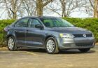 2014 Volkswagen Jetta S 2014 Volkswagen Jetta, Silver with 116344 Miles available now!