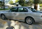 2004 Buick LeSabre Custom 2004 Buick LeSabre, Silver with 35400 Miles available now!