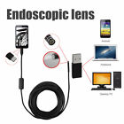 TYPE-C USB Wire Endscope Camera With 7 Meters Cable Waterproof For Android OG