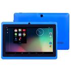 "7"" Google Android 4.4 Duad Core Tablet PC 1GB + 8GB Dual Camera Wifi Bluetooth"