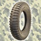 Military Jeep Tire Willys Trailer - 900x16 8-ply M416 M101 M762 M100 Army USMC