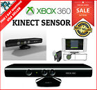Microsoft XBOX 360 Kinect Motion Sensor Motion Video Games Consoles Christmas