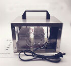 20g ozone generator Ozone disinfection purifier with Stainless steel cover 110V