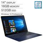 ASUS ZenBook UX490UA  Laptop - Intel Core i7 - 1080p