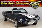 1967 Ford Mustang -- 1967 Ford Mustang