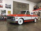 1970 Chevrolet C-10 Custom 1970 Chevrolet C-10 | REAL SHORT BOX | Vintage Air | Disc Brakes | Arizona Truck