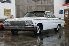 1962 Chevrolet Bel Air/150/210 409/4-Speed 1962 Chevrolet Bel Air Bubble Top | RARE QB Code 409ci Engine | 4-Speed