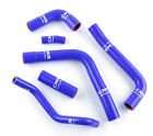 Fit 1999-2002 99-02 Yamaha YZF R 6 YZF R6 R6/R6N silicone radiator hose BLUE