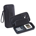 Texas Instruments Casio Graphing Calculators TI84 Plus Hard Case Scientific
