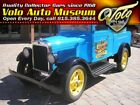 1928 Graham Bros Tow Truck Weaver Auto Crane 1928 Graham Bros Tow Truck