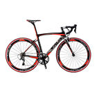 SAVA Carbon Fiber Road Bike Complete Bicycle Carbon Cycling Bicycle
