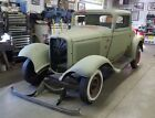 1932 Ford 3w Coupe  1932 Ford 3 window Coupe Henry Ford hot rod scta 32 3w 33 34 deuce