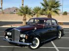 1965 Bentley Flying Spur S3 UPER RARE 1965 BENTLEY S3 CONTINENTAL FLYING SPUR ONLY 12K. MILES NO RESERVE