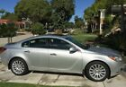 2012 Buick Regal Premium 1 2012 Buick Regal, Silver with 40000 Miles available now!