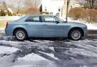 2008 Chrysler 300 Series C 3.5 Touring 2008 Chrysler 300, Blue with 66000 Miles available now!