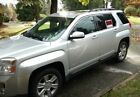 2013 GMC Terrain -- 2013 GMC Terrain, Silver with 79200 Miles available now!