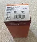 Lutron Homeworks QS HQRD-6NA WH       NEW IN BOX!!