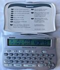 Franklin SPELLING ACE SA-206S With Thesaurus For Parts Only Not Working AS IS