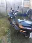 2007 Suzuki burgman 125  suzuki burgman125 for repair or parts