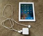 Apple iPad 3rd Gen. 16GB, Wi-Fi, 9.7in - White - great condition!