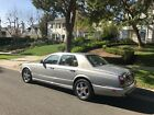 2001 Bentley Arnage Red label 2001 Bentley Arnage Red Label in Excellent Condition-- All Premium Options
