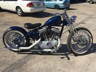 2017 Custom Built Motorcycles Bobber  2017 Custom Kraft Tech bobber