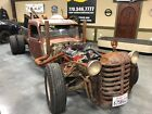 1934 Dodge Other Pickups  1934 Dodge  Rat rod pick up tow truck