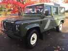 "Land Rover: Defender Landrover Defender 110 TDI.   ""Will sell to USA and World Wide"""