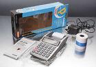"""CASIO """"HR-8TM Plus-W"""" Portable Printing Calculator"""