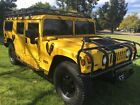 2001 Hummer H1 Wagon Turbo Diesel 2001 Hummer H1 AM General Low Miles, Clean Carfax, Clean Title, Turbo Diesel
