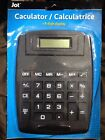 Calculator Large 8 Digit Display by Jot Brand New
