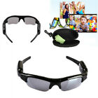 New Digital Video Recorder Camera Sunglasses Recorder Support For Driving Sports