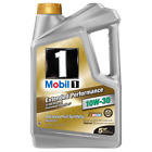 Mobil 1 Extended Performance 10W-30 Full Synthetic Motor Oil, 5 qt