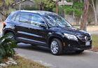 2011 Volkswagen Tiguan SEL 2011 Volkswagen Tiguan, Black with 65000 Miles available now!