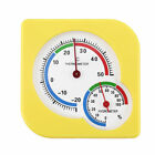 Indoor Outdoor Wet Hygrometer Humidity Thermometer Temp Temperature Meter PZ