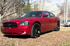 2006 Dodge Charger  2006 Dodge Charger R/T